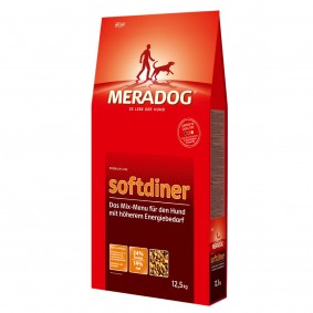 Mera Dog Softdiner