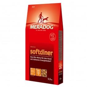 Mera Dog Softdiner Croquettes pour chiens