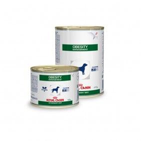 Royal Canin Vet Diet Nassfutter Obesity Management