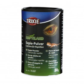 Trixie poudre de calcium, microfine 50 g