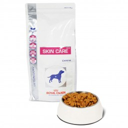 Royal Canin Vet Diet Skin Care SK 23