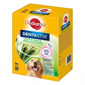 Pedigree DentaStix Fresh Multipack 4x7 Stück