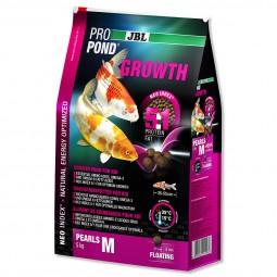JBL ProPond Growth Wachstumsfutter für Koi