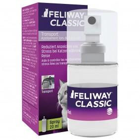 Feliway® Classic Transportspray 20ml
