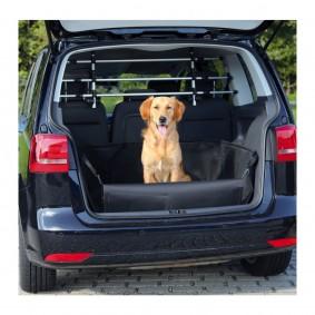 Trixie ochranný potah do zavazadlového prostoru s chráničem nárazníku