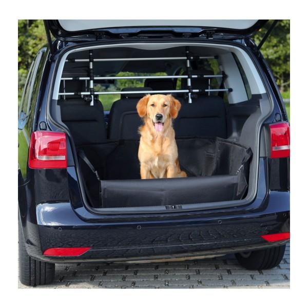 Trixie Kofferraum Schondecke mit Stoßstangenschutz