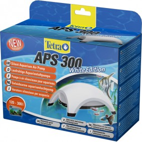 Tetra Luftpumpe APS Edition White