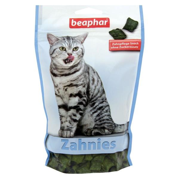 beaphar Zahnies Zahnpflegesnacks für Katzen 150g
