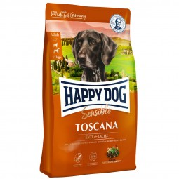 Happy Dog Supreme Sensible Toscana
