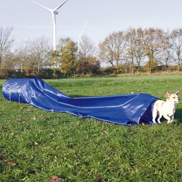Trixie Dog Activity Agility Sacktunnel ø 60cm - 5m