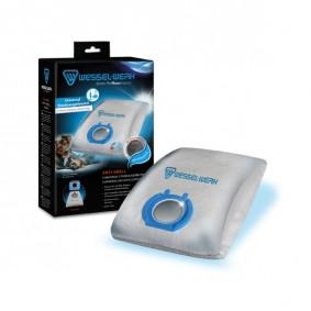 Wessel-Werk Uni Bag Anti-Smell 5 Liter