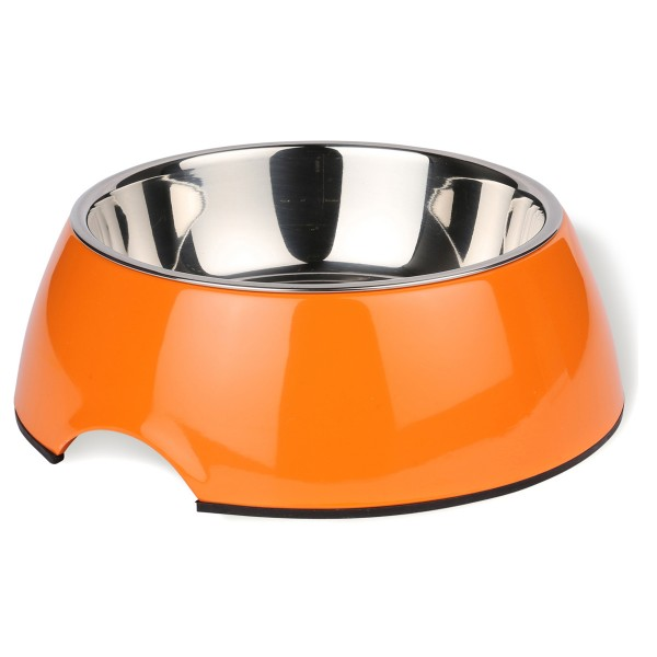 Hunter Melamin-Napf Orange