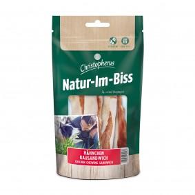 Christopherus Natur-Im-Biss Kausandwich