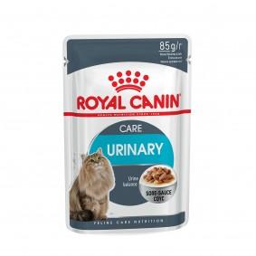 Royal Canin Gravy Urinary Care v omáčce, 48 x 85 g