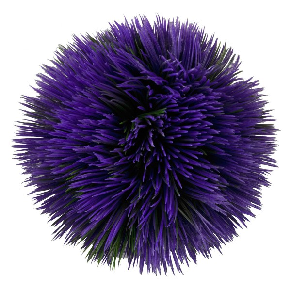 EBI Aquarium Dekoration Plant Ball - Lila