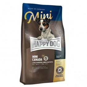 Happy Dog Hundefutter Mini Canada