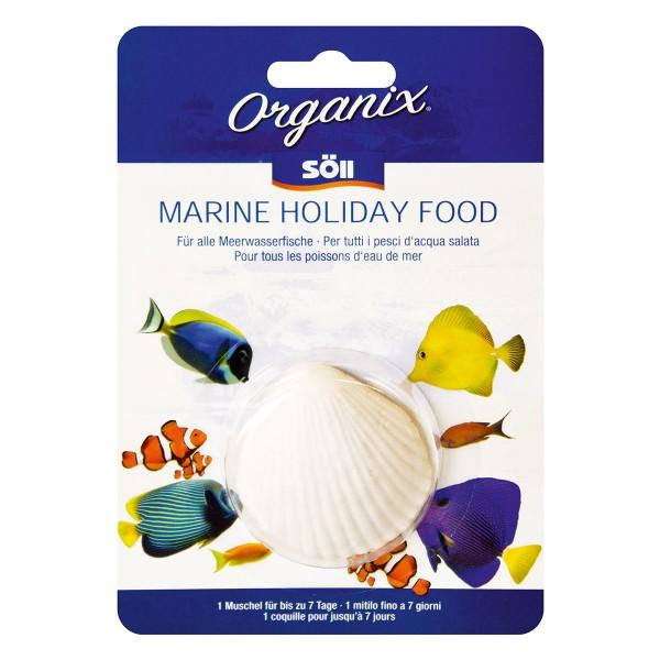 Söll Organix Marine Holiday Food 1 Tab