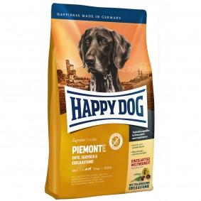 Happy Dog Piemonte mit Ente & Seefisch