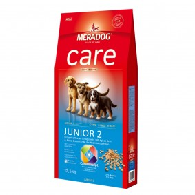 Mera Dog High Premium Junior 2