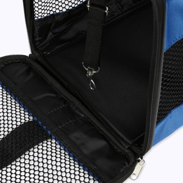TRIXIE Transporttasche Jamie aus Neopren 46x28x26cm