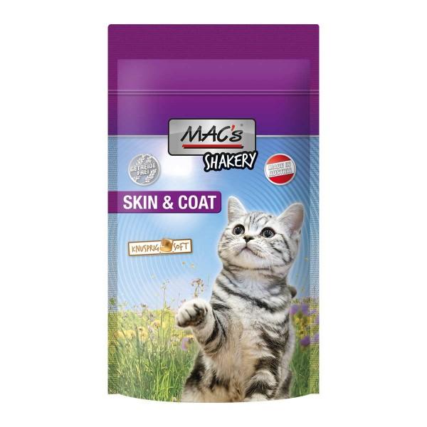 MAC's Cat Shakery Skin & Coat 60g