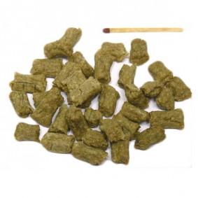 Keksdieb getreidefreie Hundesnacks Lachs Fitis 125g