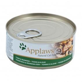 Applaws Cat Thunfischfilets & Meeresalgen