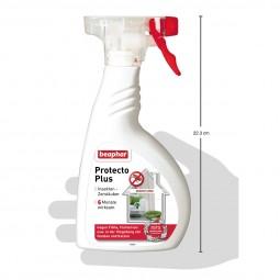 beaphar Protecto Plus Umgebungsspray 400ml