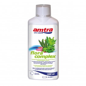 Amtra Aquariumdünger Flora complex 1000ml