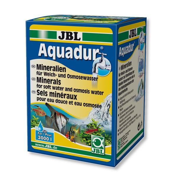 JBL Aquadur Mineralien 250g