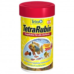 TetraRubin Normalflocken