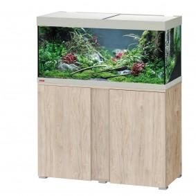 Eheim Vivaline Komplettaquarium mit LED 180 Liter pinie