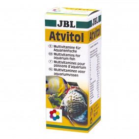 JBL Atvitol Complément de vitamines 50 ml