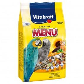 Vitakraft Premium Menü Papagei 1kg