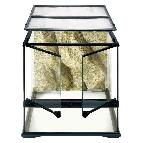 Exo Terra Glasterrarium 45x45x45 cm