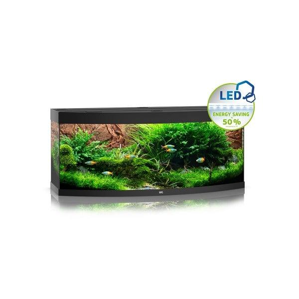 Vorschaubild von Juwel Komplett-Aquarium Vision 450 LED ohne Unterschrank - Schwarz
