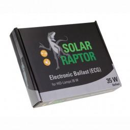 Solar Raptor EVG