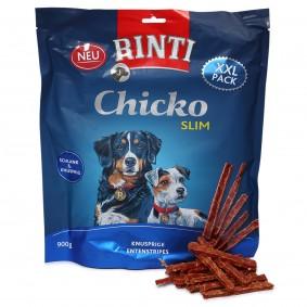 Rinti Chicko Slim Ente XXL-Pack 900g