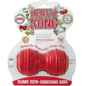 Dental Kong Hundespielzeug