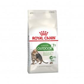 Royal Canin Katzenfutter Outdoor Mature +7
