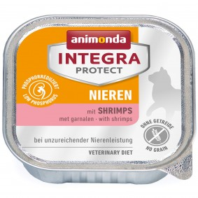 Animonda INTEGRA Protect Nieren mit Shrimps