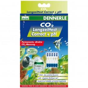 Dennerle Profi-Line CO2 dlouhodobý test Correct + pH