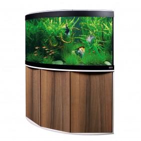 Fluval Panoramaaquarium mit LED-Beleuchtung Venezia 350