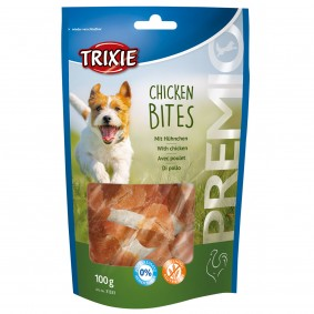 Trixie Hundesnack PREMIO Chicken Bites 100g
