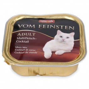 Animonda Vom Feinsten Adult Multifleisch-Cocktail