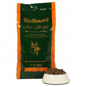 Vollmer's Anti-Allergie Trockenfutter