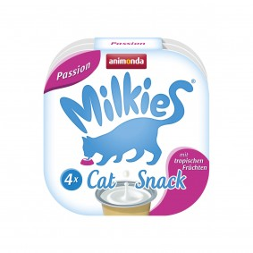 Animonda Milkies Passion Cups