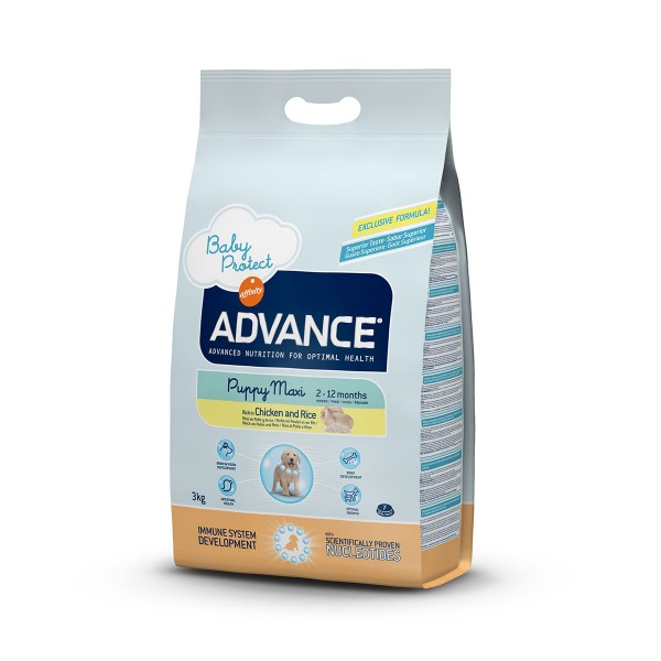 Advance Hundefutter Puppy Protect Maxi - 12kg