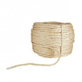 Trixie Sisalband für Kratzmöbel 1 Meter - ø1cm