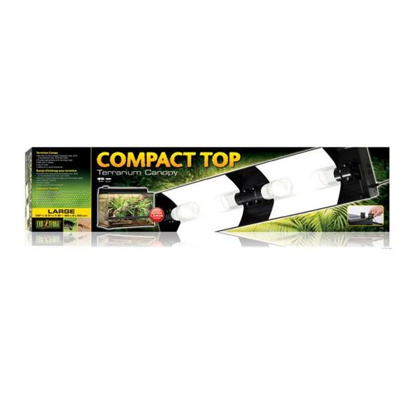 Exo Terra Compact Top Terrarienabdeckung 90x9x20cm